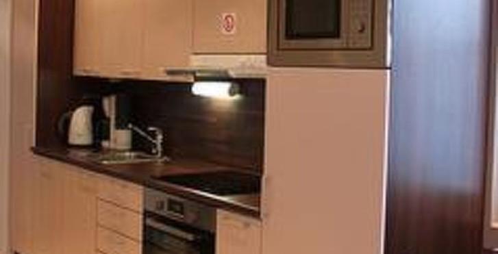 Image 28537801 - Appartement de vacances Yllästar 3 as 505
