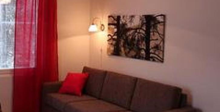 Image 28537803 - Appartement de vacances Yllästar 3 as 505