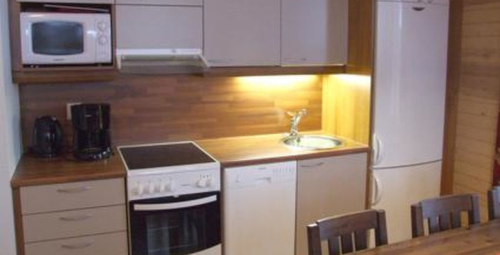 Image 28640567 - Appartement de vacances Länsirinne f 21