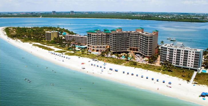 Bild 12424514 - Ferienwohnung Gulf Resort