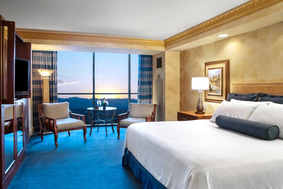 Luxor Las Vegas Zimmer
