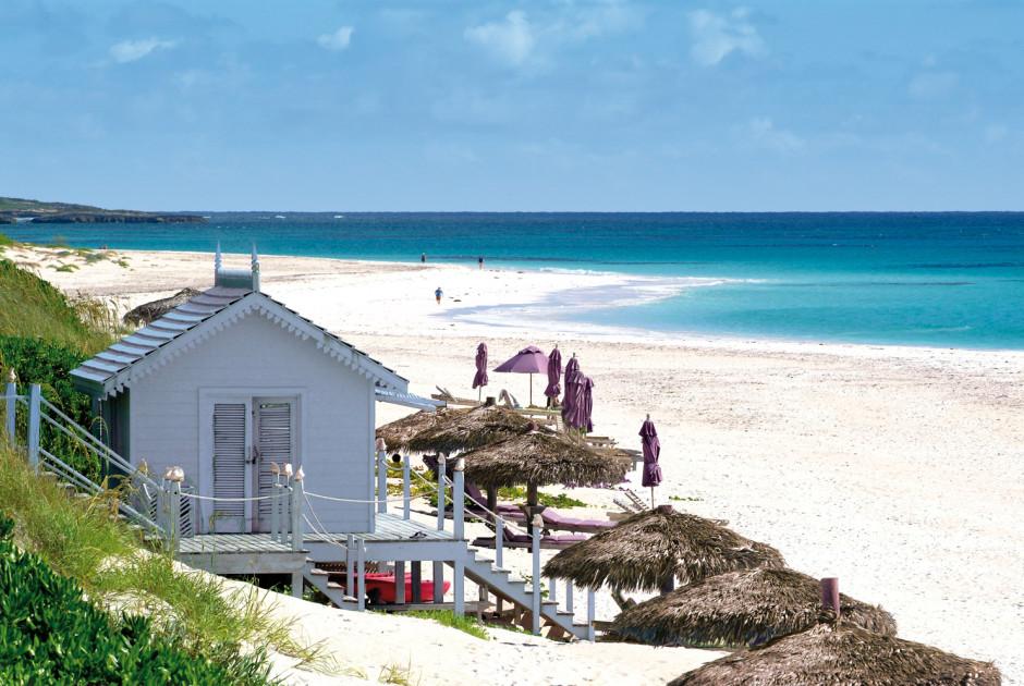 Dunmore Hotel And Resort Bahamas