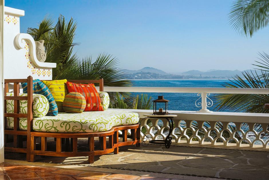 Palmilla Hotel Cabo Restaurants