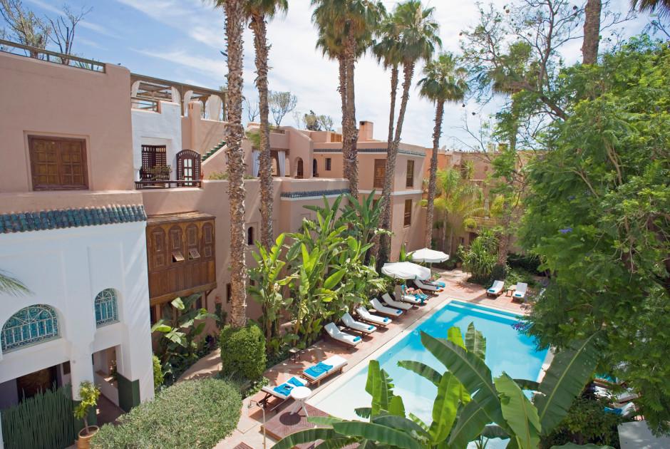 les jardins de la medina marrakesch marokko. Black Bedroom Furniture Sets. Home Design Ideas