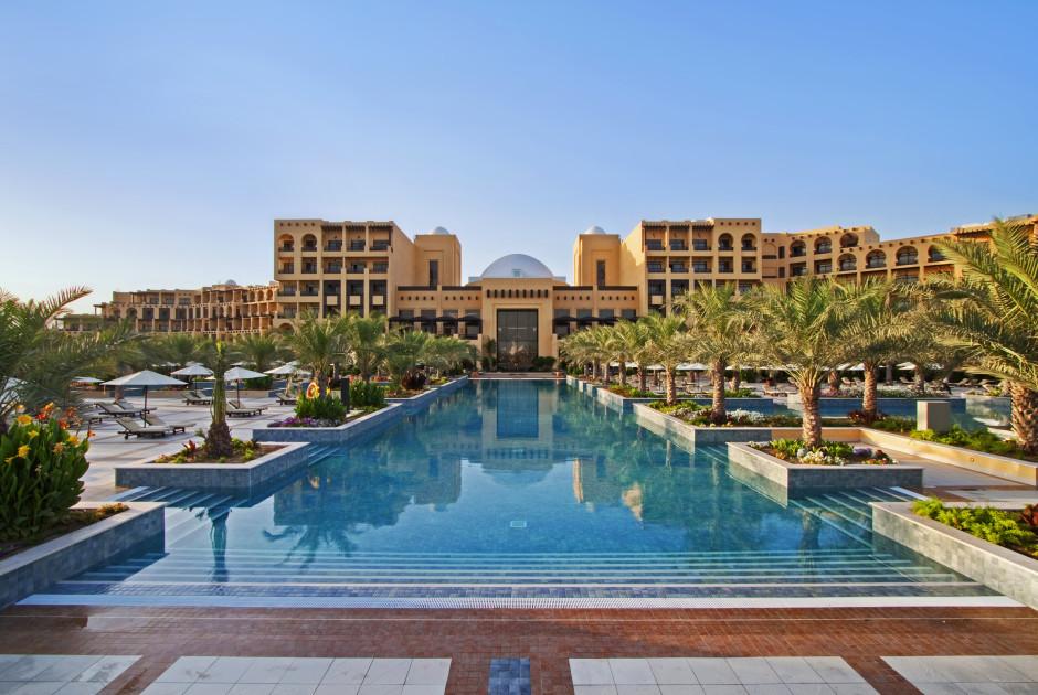 Hilton ras al khaimah resort spa dubai umgebung for Home of architecture ras al khaimah