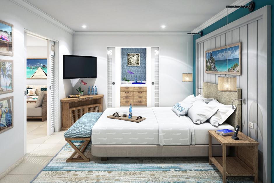 Suite Paradies