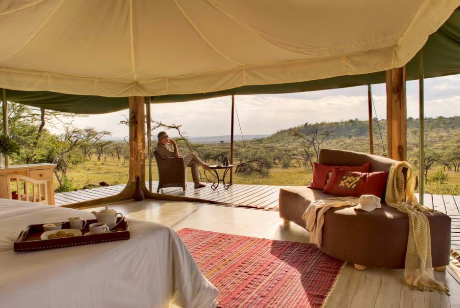 Kicheche Valley Camp