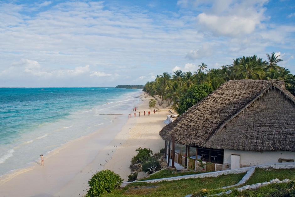 Karafuu Beach Resort - Sansibar (Tansania)