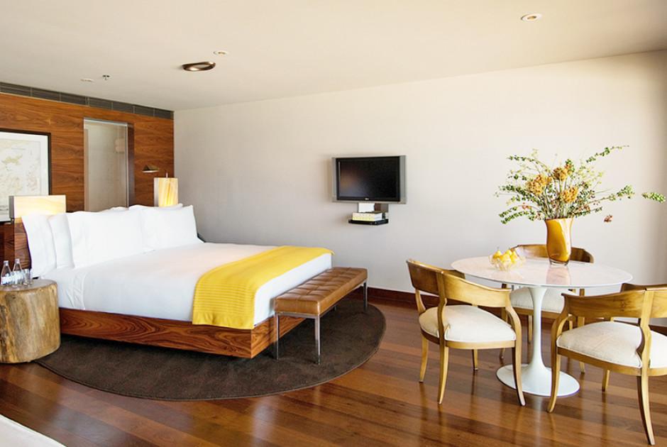 H tel fasano rio de janeiro br sil for Leading small hotels