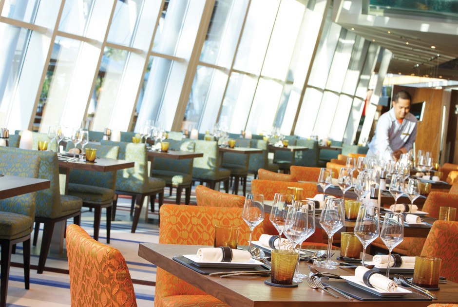 Restaurant Latitude
