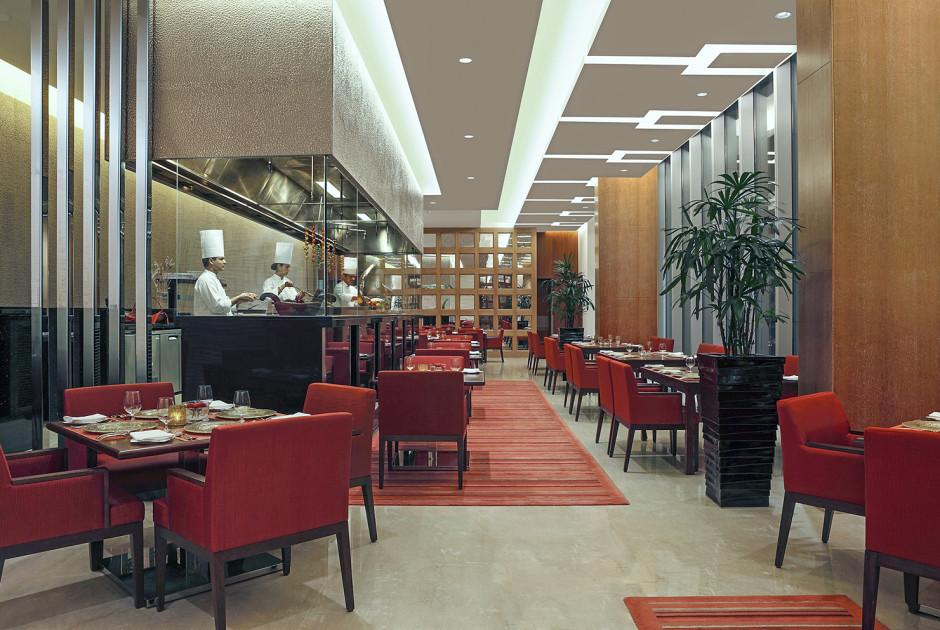 Ananta Grand Restaurant