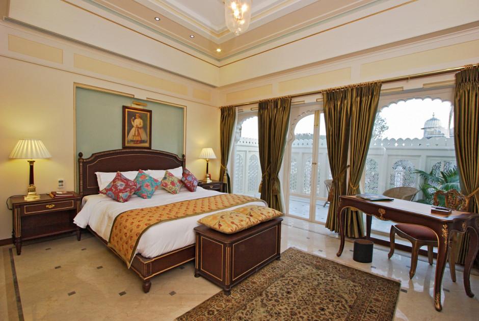 Dovecote Premier Suite