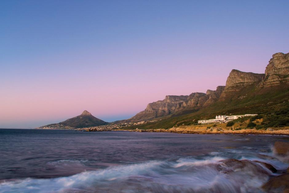 The Twelve Apostles Hotel and Spa - Kapregion (Südafrika)