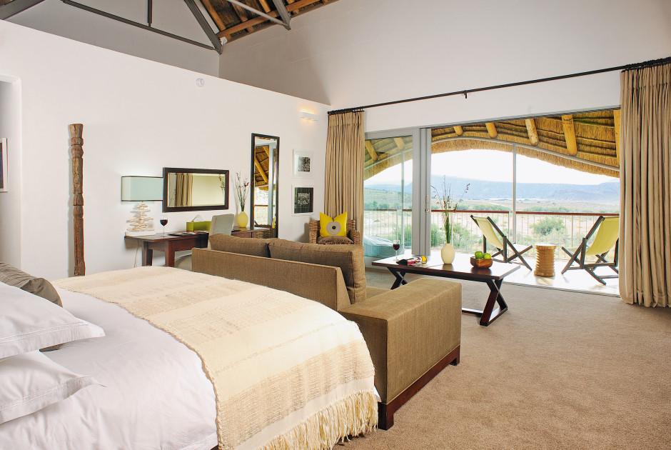 Gondwana Zimmer