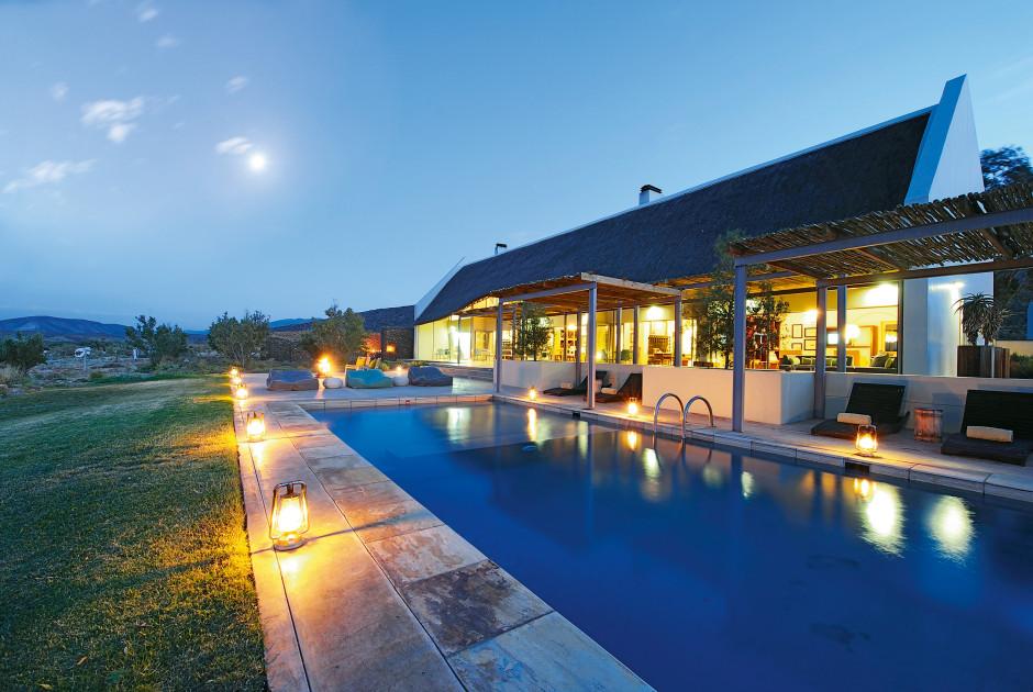 Gondwana Family Lodge