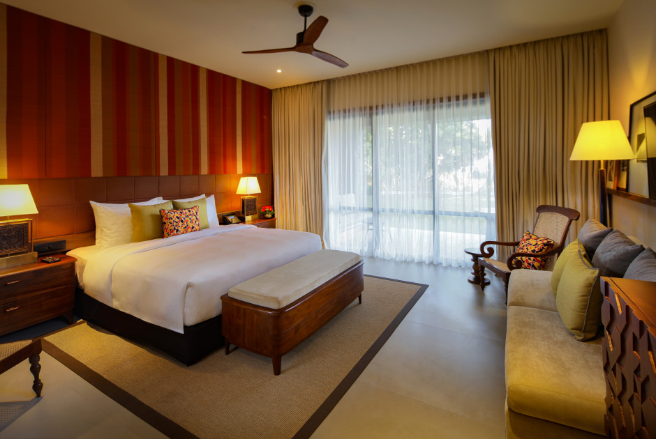 Luxury-Beach-Access-Zimmer l
