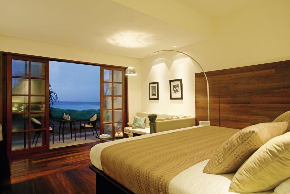 Beach-Zimmer