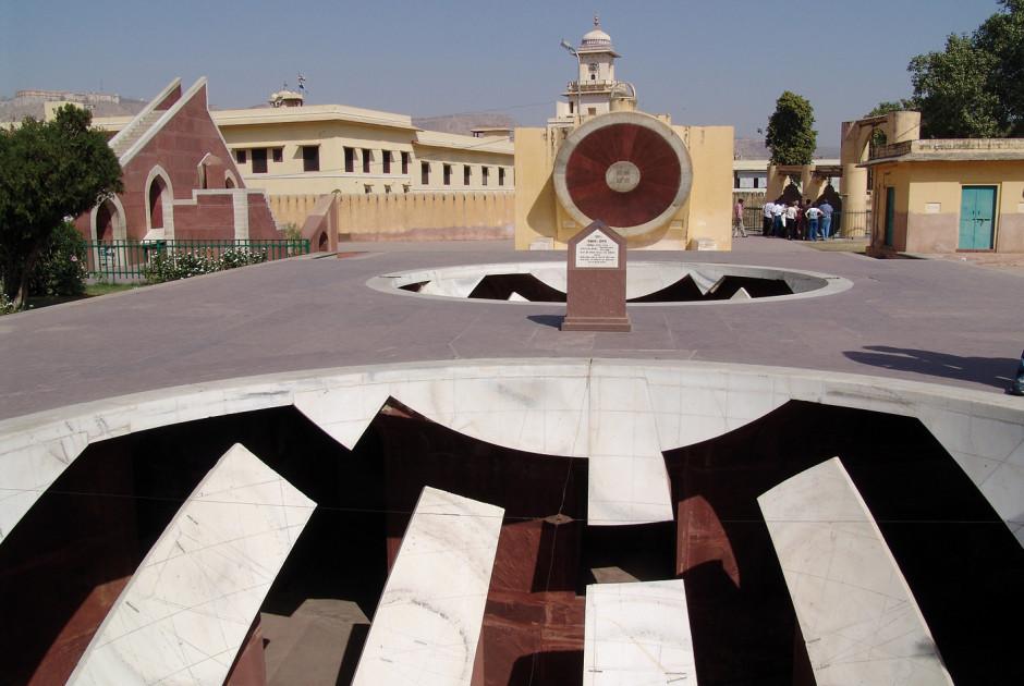 Observatorium, Jaipur