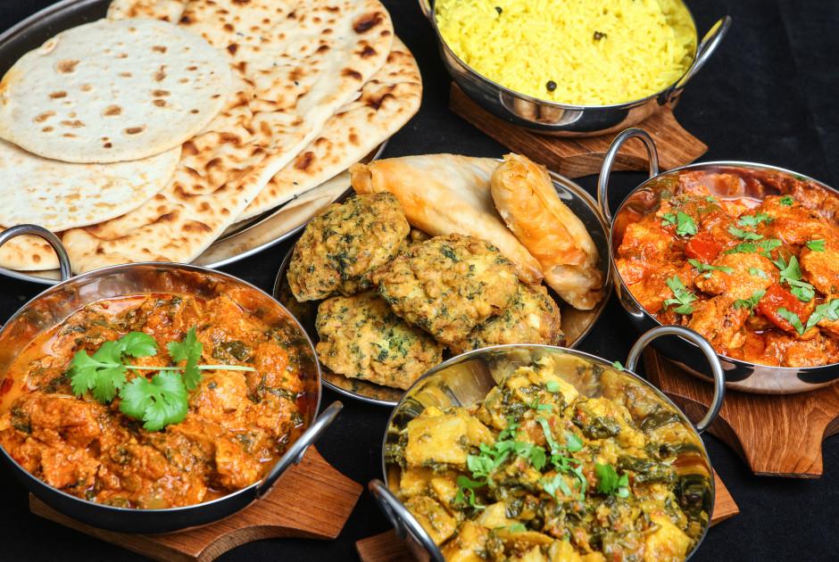 Indien-Rundreise: Schnupperreise Ayurveda & indische Küche ab/bis Kochi