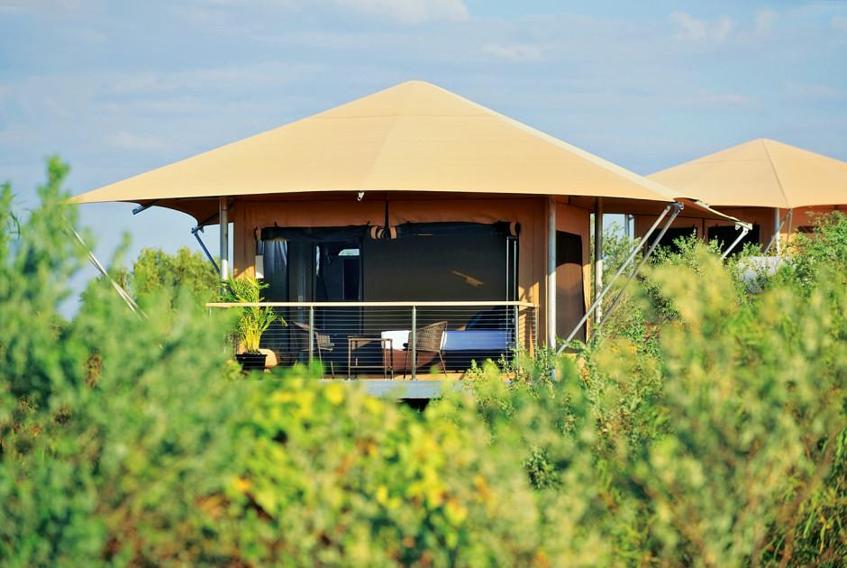 Eco Tents
