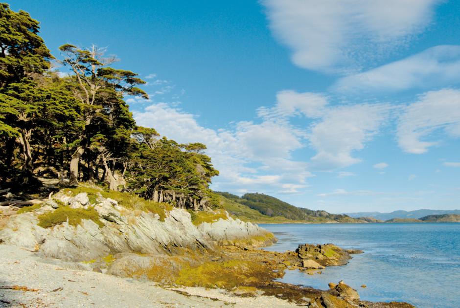 Tierra-del-Fuego-Nationalpark