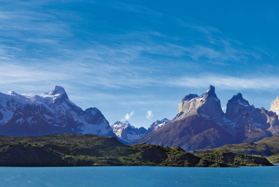 Torres-del-Paine-Nationalpark