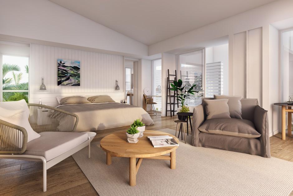 Anchor Bay Suite