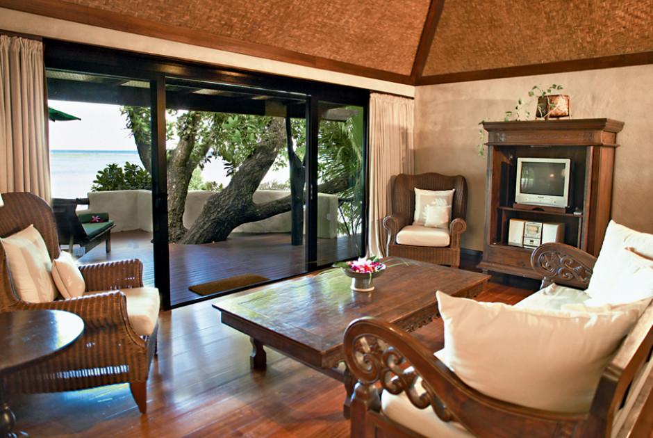 Ultimate Beachfront Villa