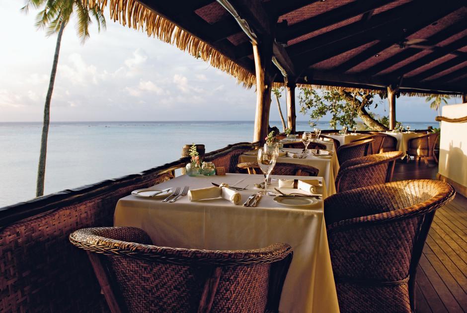 Rapae Restaurant