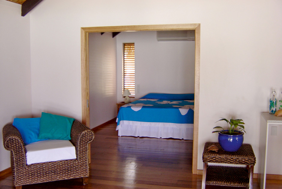1-Bedroom Beachfront Bungalow