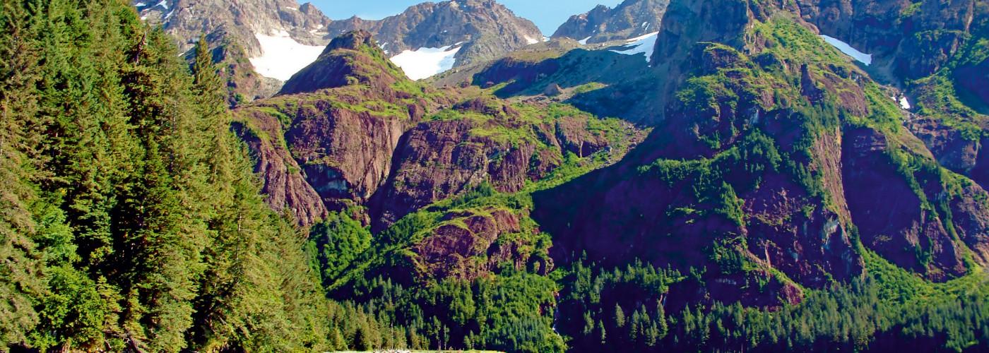 Voyages a Alaska