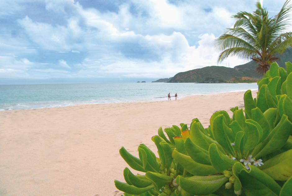 Dunes Hotel Beach Resort Insel Margarita Venezuela