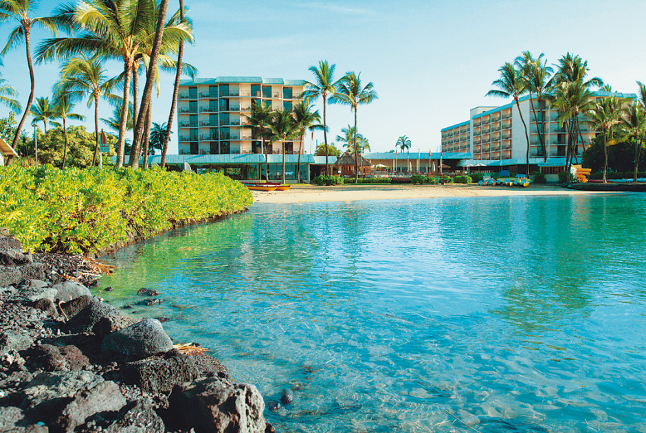 Courtyard By Marriott King Kamehameha S Kona Beach Hawaii Island Usa