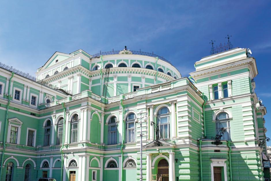 Marinskij-Theater