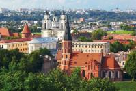 Kirche in Kaunas