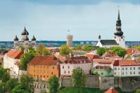 Domberg in Tallinn