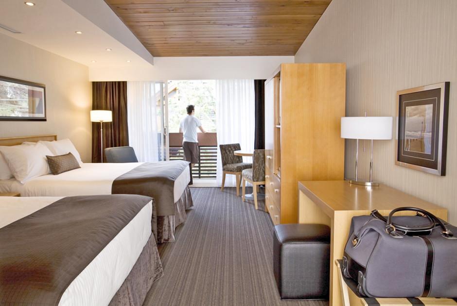 Premium-Zimmer