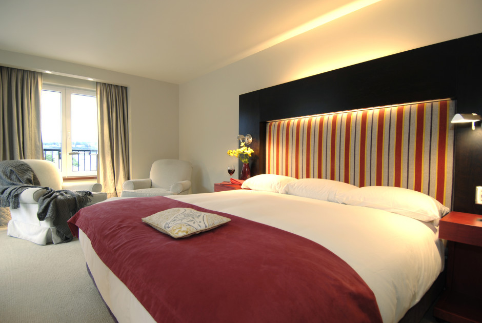 Luxe-Zimmer