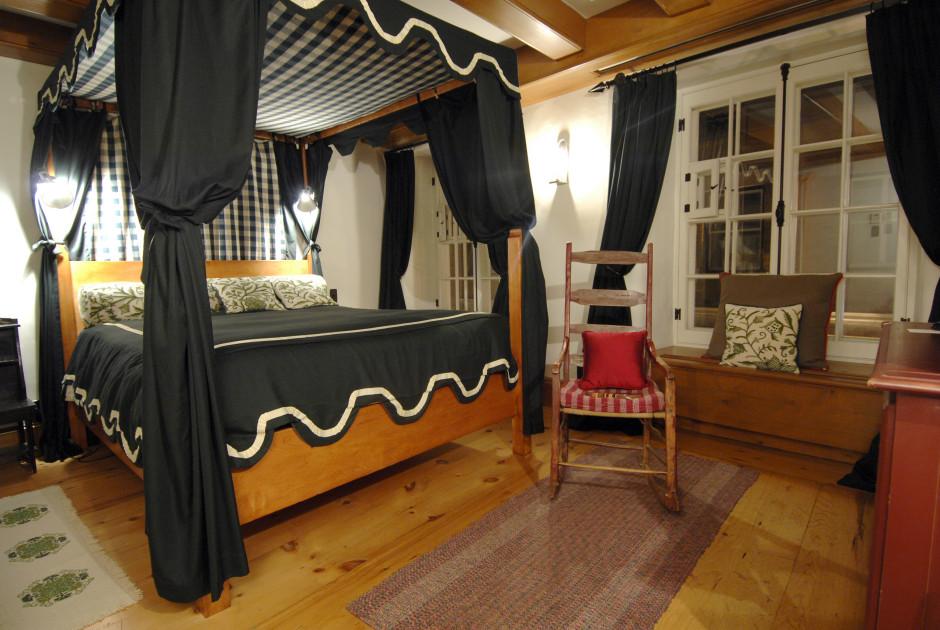 Maison Hunt-Zimmer