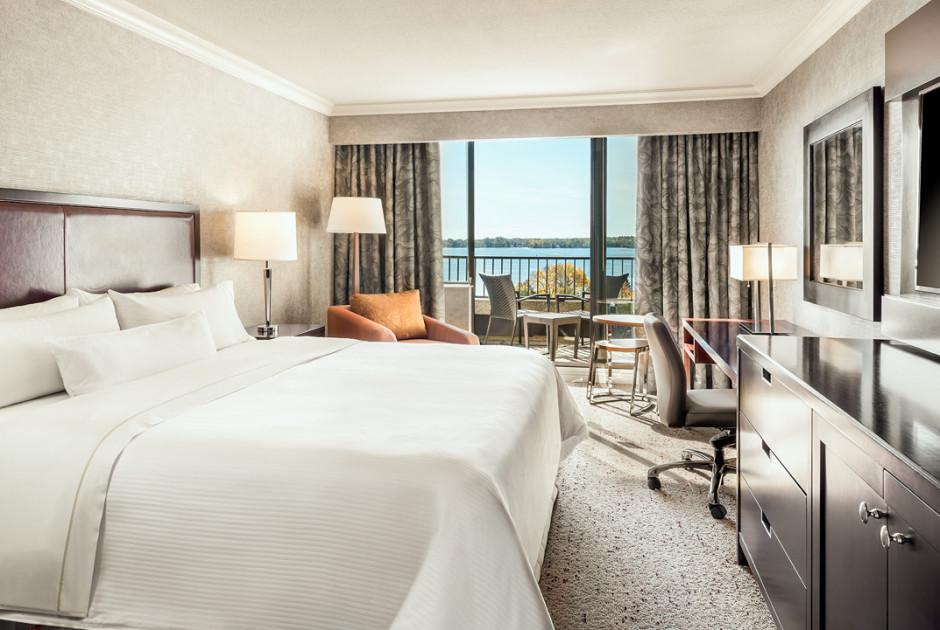 Terrace Room King