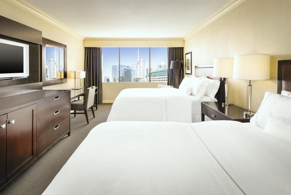 Standard Room 2 double