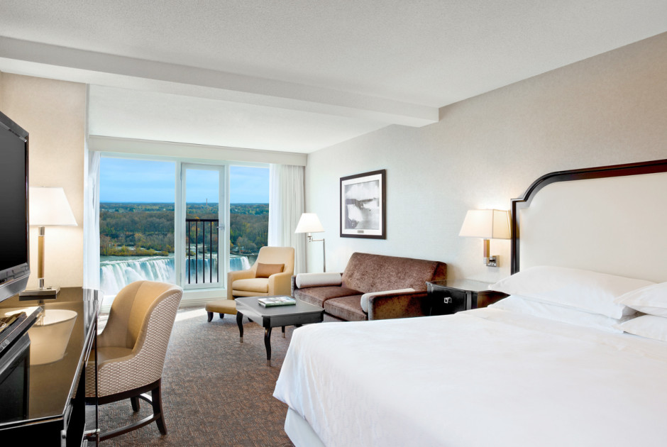 Falls View Room King