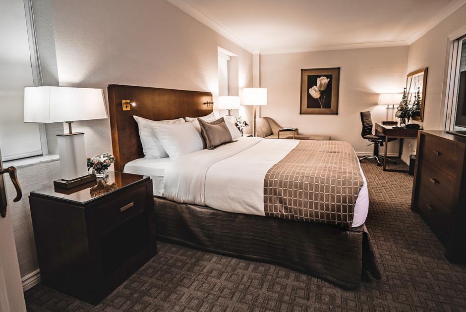 Suite Bedroom King