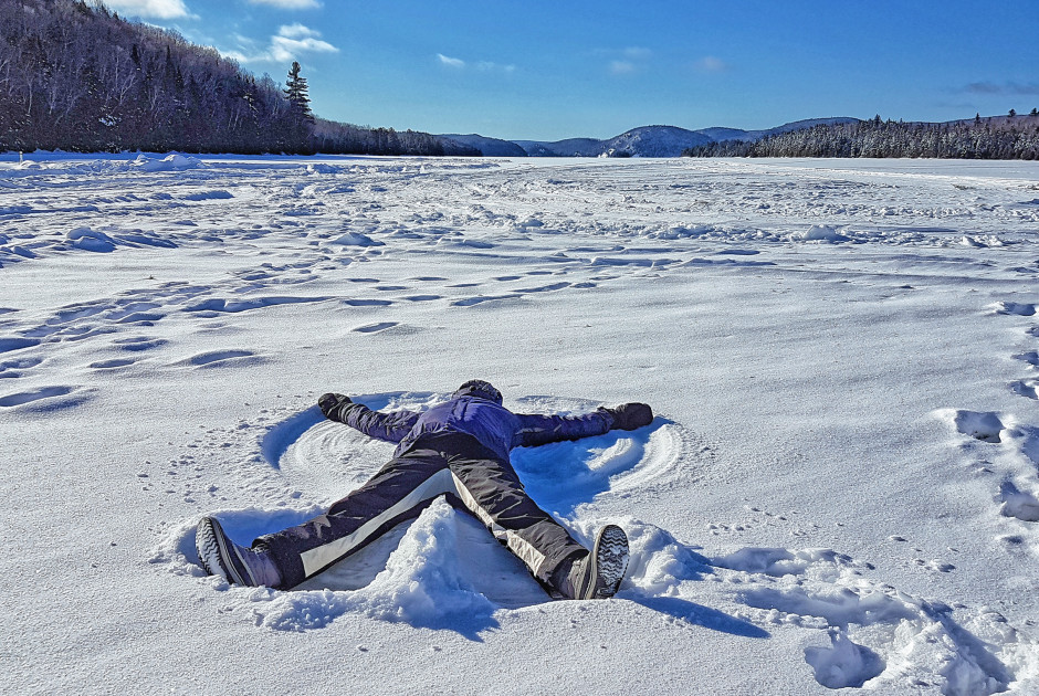 Activity Winter