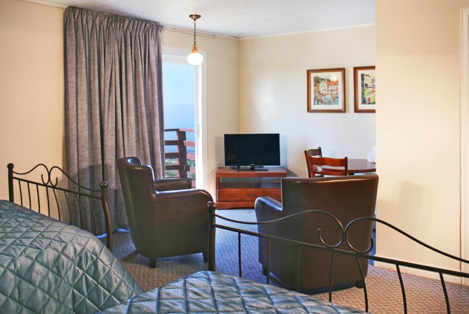Grand Comfort Room
