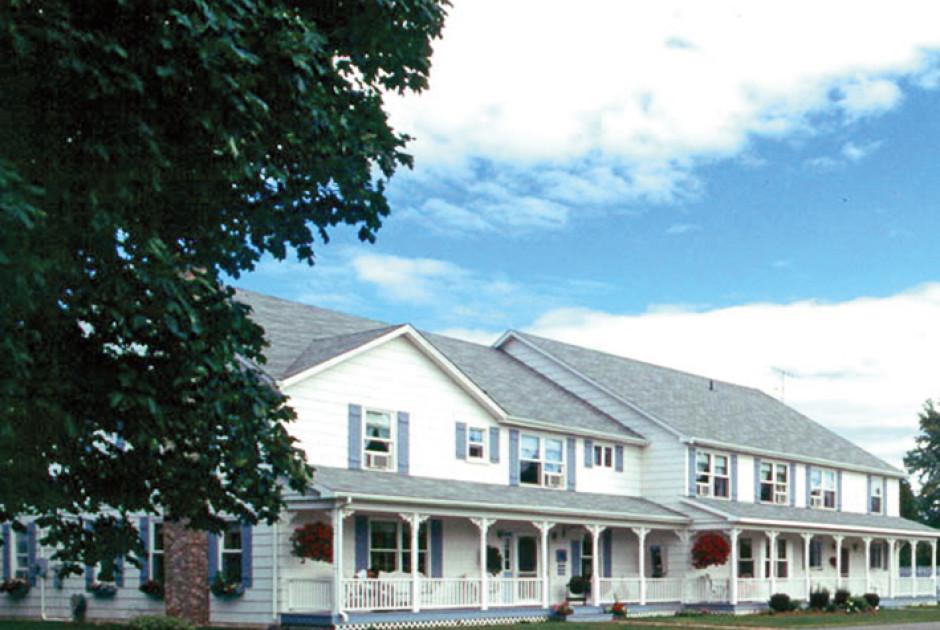 Kindred Spirits Country Inn - Prince Edward Island (Canada)