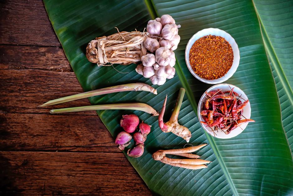 Excursion Au Départ De Bali Indonésie Cours De Cuisine Balinaise - Cuisine balinaise