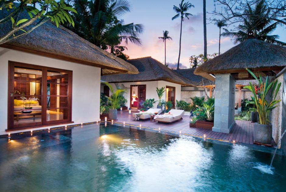 Villa Deluxe Pool