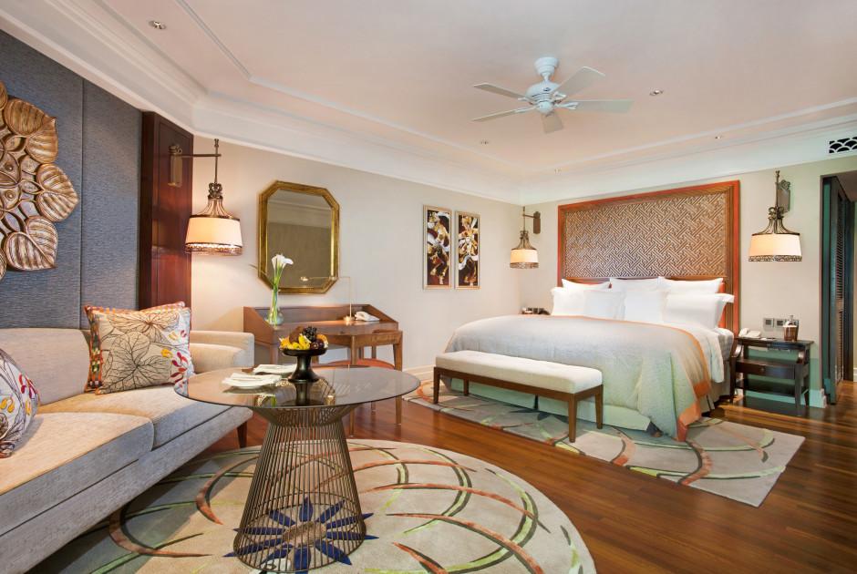 Doppelzimmer Singaraja
