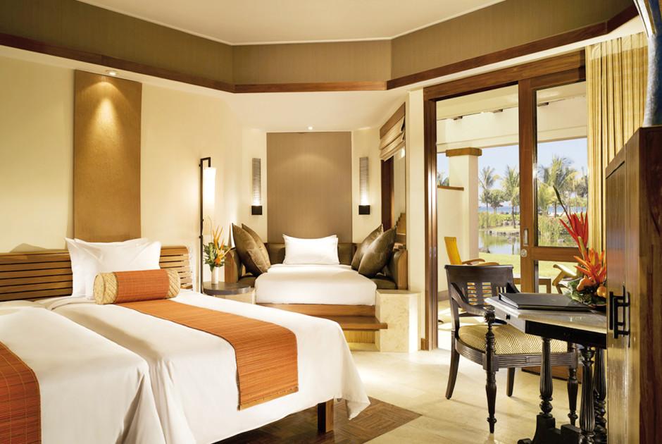 Chambre Grand Room